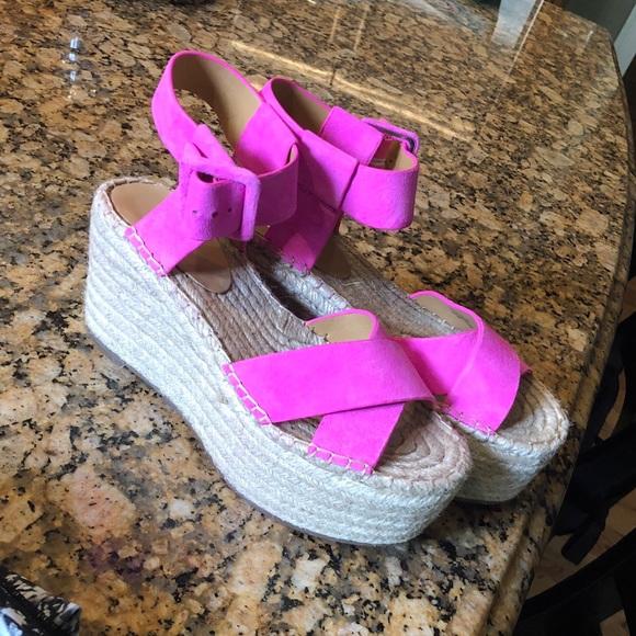 df9087616ff marc fisher randall platform espadrilles sandal. M 5b2953eabaebf620901c097b